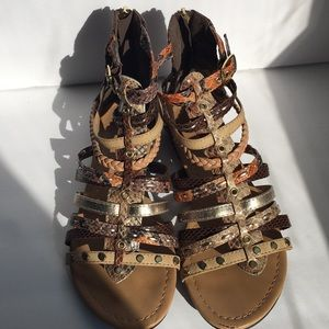 Maurices Women Sandals